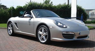 Porsche Boxster 987 Parts Gen 2 All Models 2009 to 2012