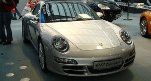 Porsche 997 Gen 1 Interior Trim Parts 2004 to 2009