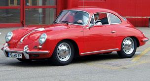 Porsche 356 Parts All Models 1948 to 1966