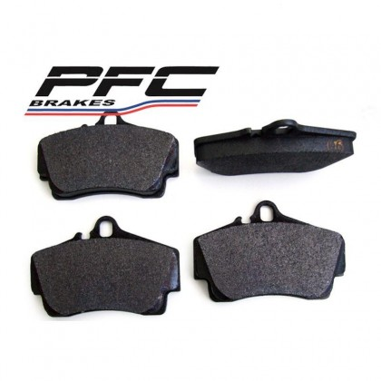 Performance Friction Front Pads 996/997 Carrera 2/4 Boxster & Cayman 1997-2012
